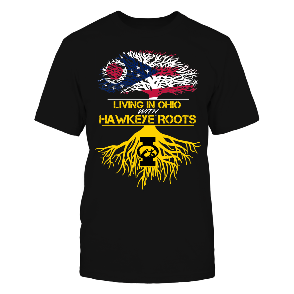 Ohio - Hawkeye Roots Front picture