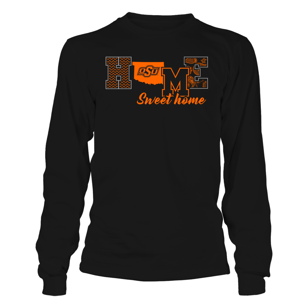 Oklahoma State Cowboys - Home Sweet Home Front picture