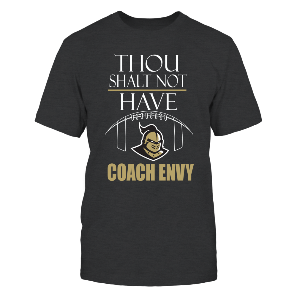 University Central Florida Football - Coach Envy Front picture