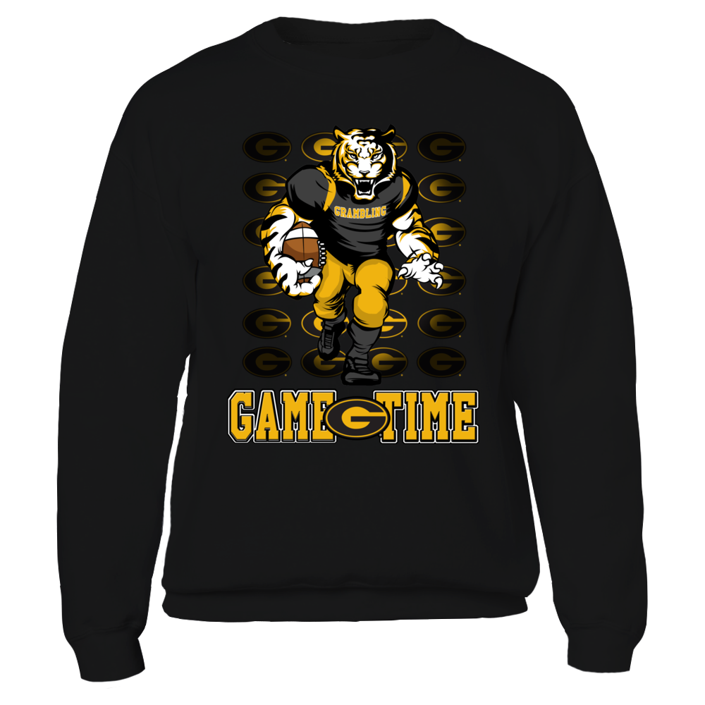 Grambling State Tigers - Game Time Front picture