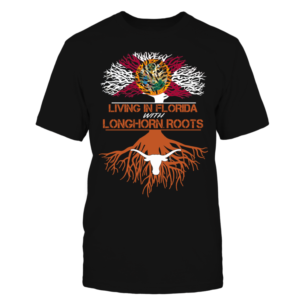 Texas Longhorns - Living Roots Florida Front picture