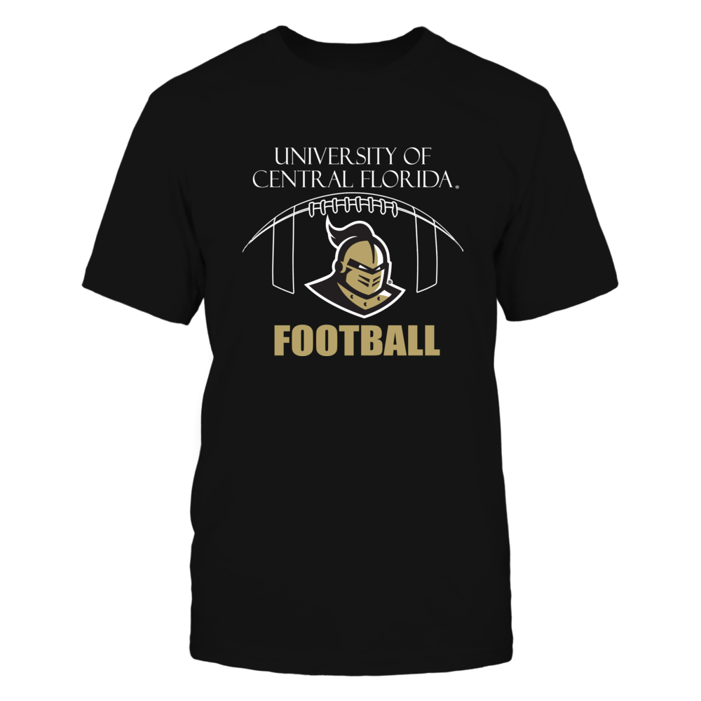 University Central Florida Football - Rise and Conquer Front picture