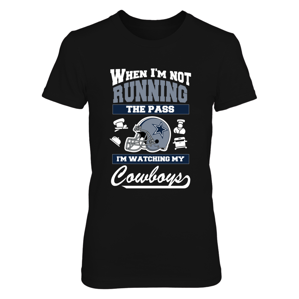 Limited Edition Dallas Cowboys Running Front picture