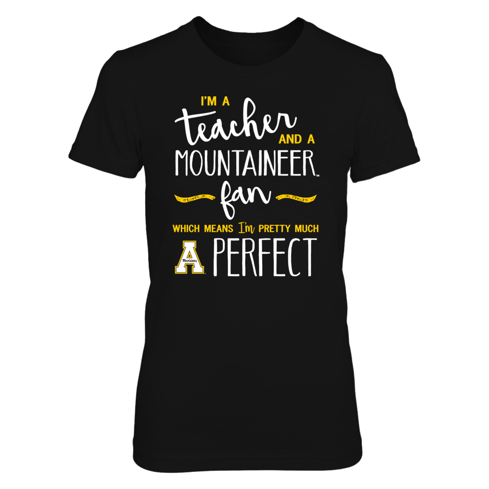 APPALACHIAN STATE - Perfect Teacher