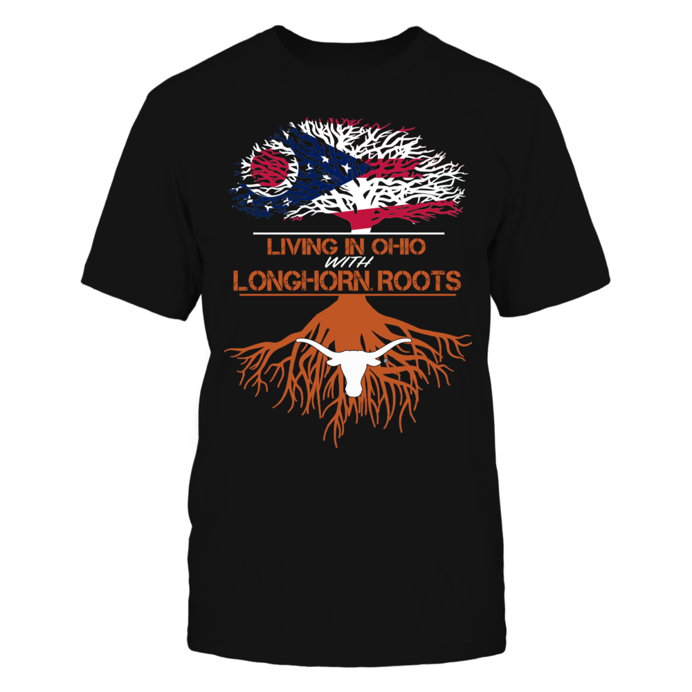 Texas Longhorns - Living Roots Ohio Front picture