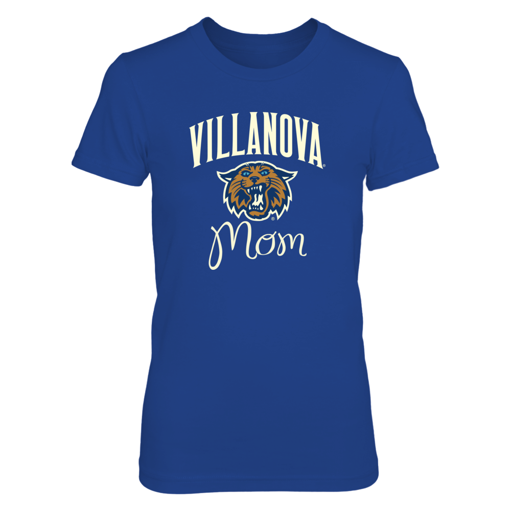 Villanova Wildcats Store - Mom Apparel Front picture