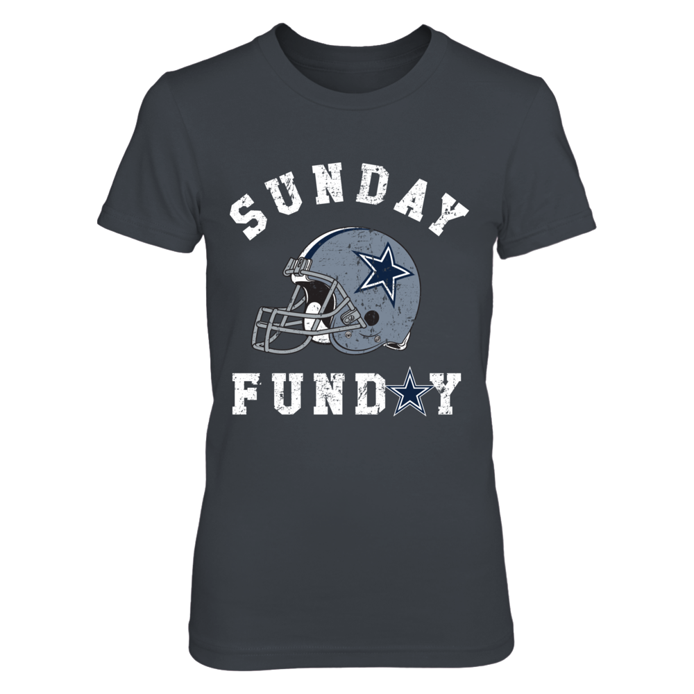 Dallas Cowboys - Sunday Funday Front picture