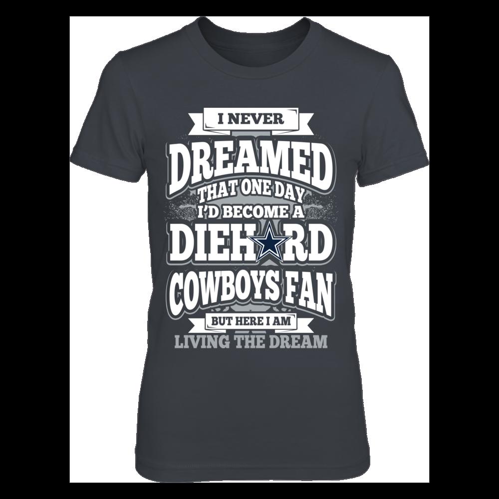 Jason Witten - Diehard Dallas Cowboys Fan Dream Front picture