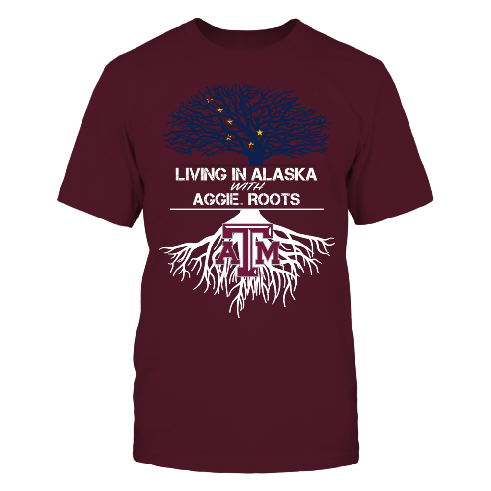 Texas A&M Aggies - Living Roots Alaska Front picture