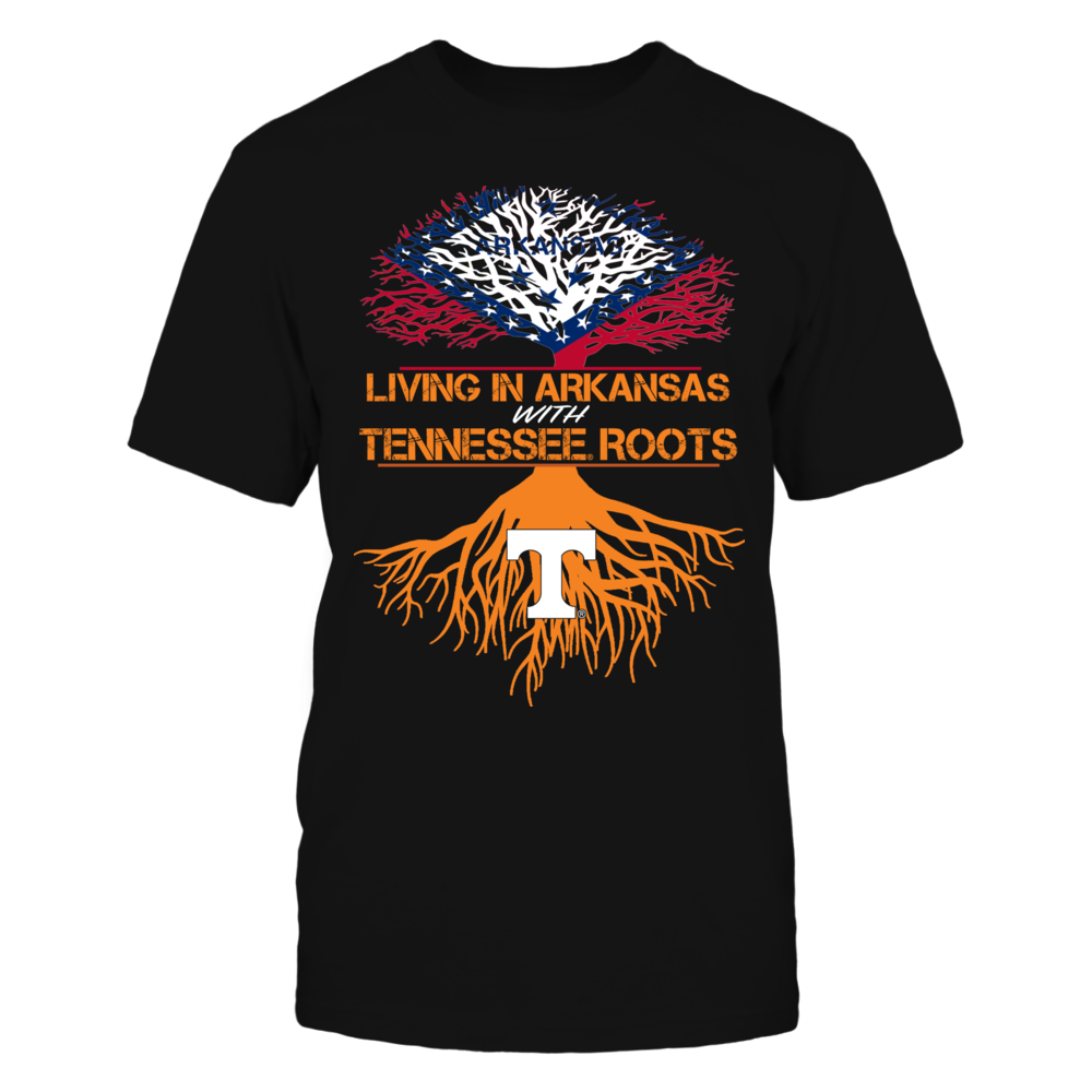 Tennessee Volunteers - Living Roots Arkansas Front picture