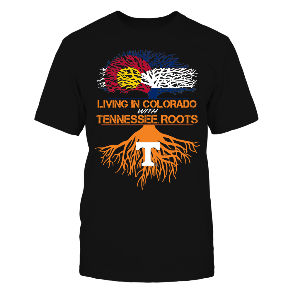 Tennessee Volunteers - Living Roots Colorado Front picture