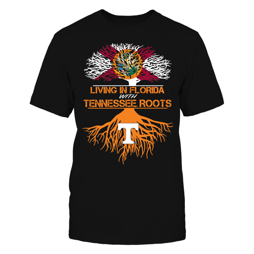 Tennessee Volunteers - Living Roots Florida Front picture
