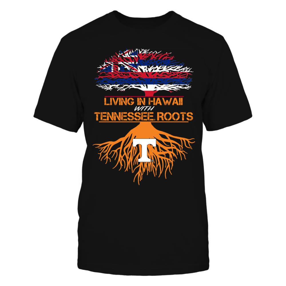 Tennessee Volunteers - Living Roots Hawaii Front picture