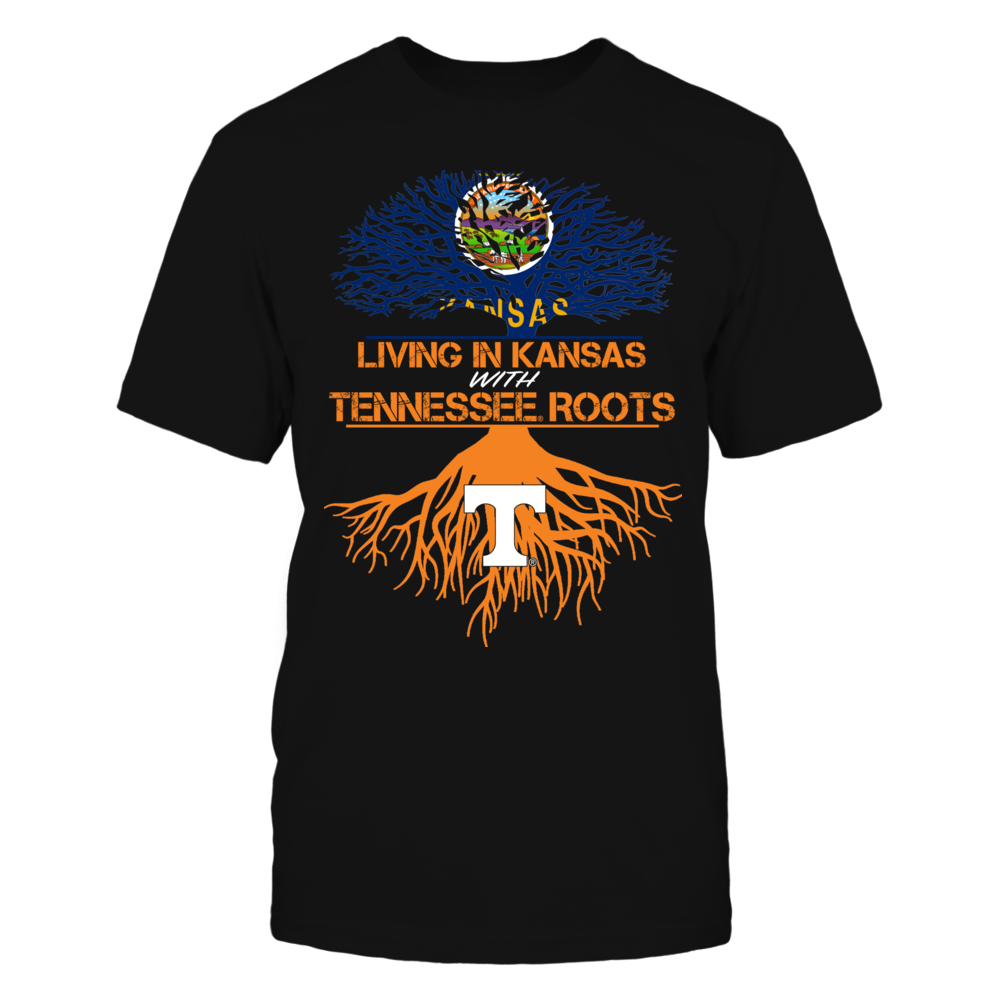 Tennessee Volunteers - Living Roots Kansas Front picture