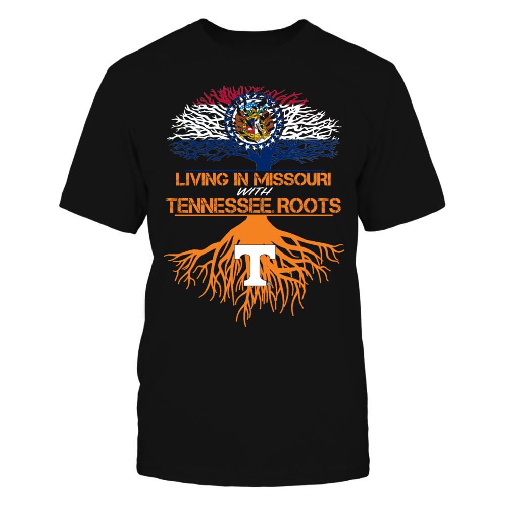 Tennessee Volunteers - Living Roots Missouri Front picture