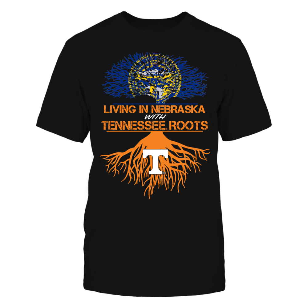 Tennessee Volunteers - Living Roots Nebraska Front picture