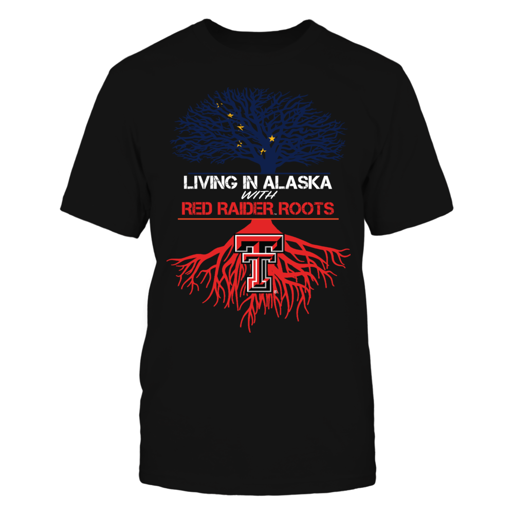 Texas Tech Red Raiders - Living Roots Alaska Front picture