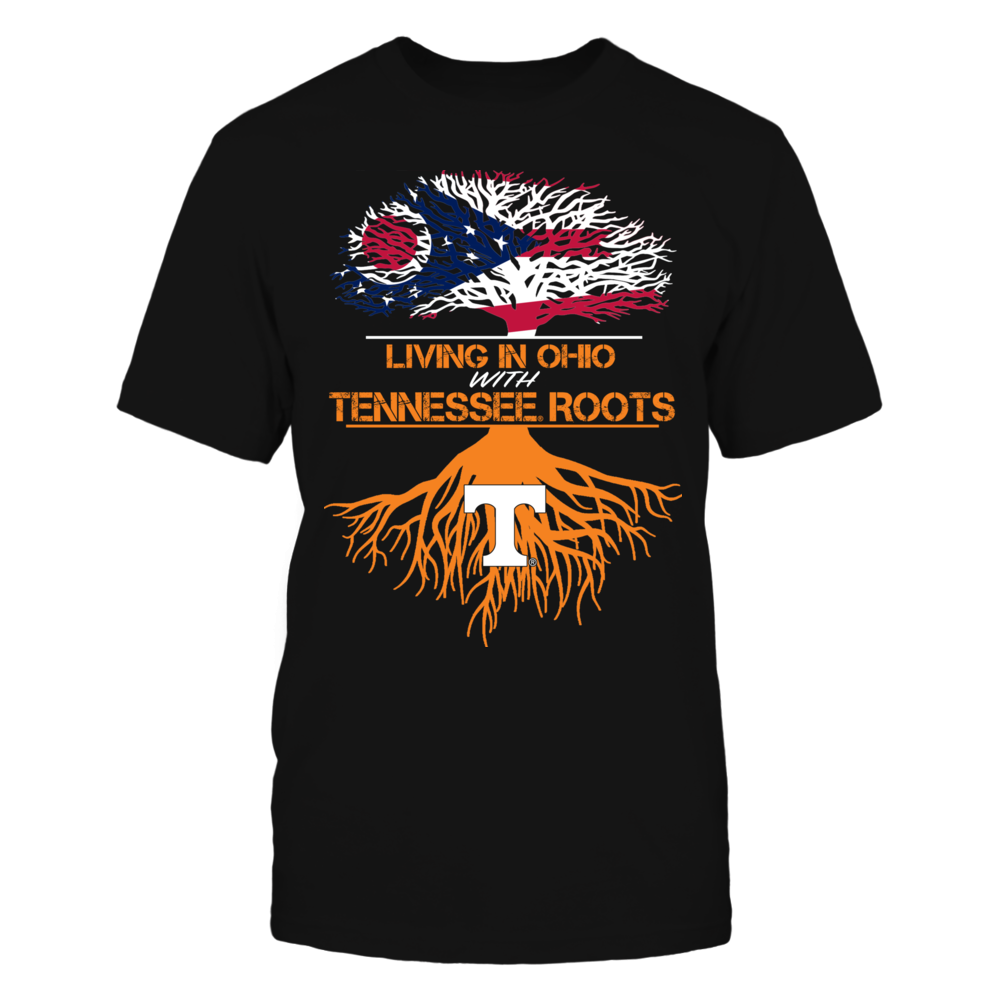 Tennessee Volunteers - Living Roots Ohio Front picture
