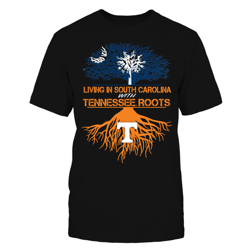 Tennessee Volunteers - Living Roots South Carolina Front picture