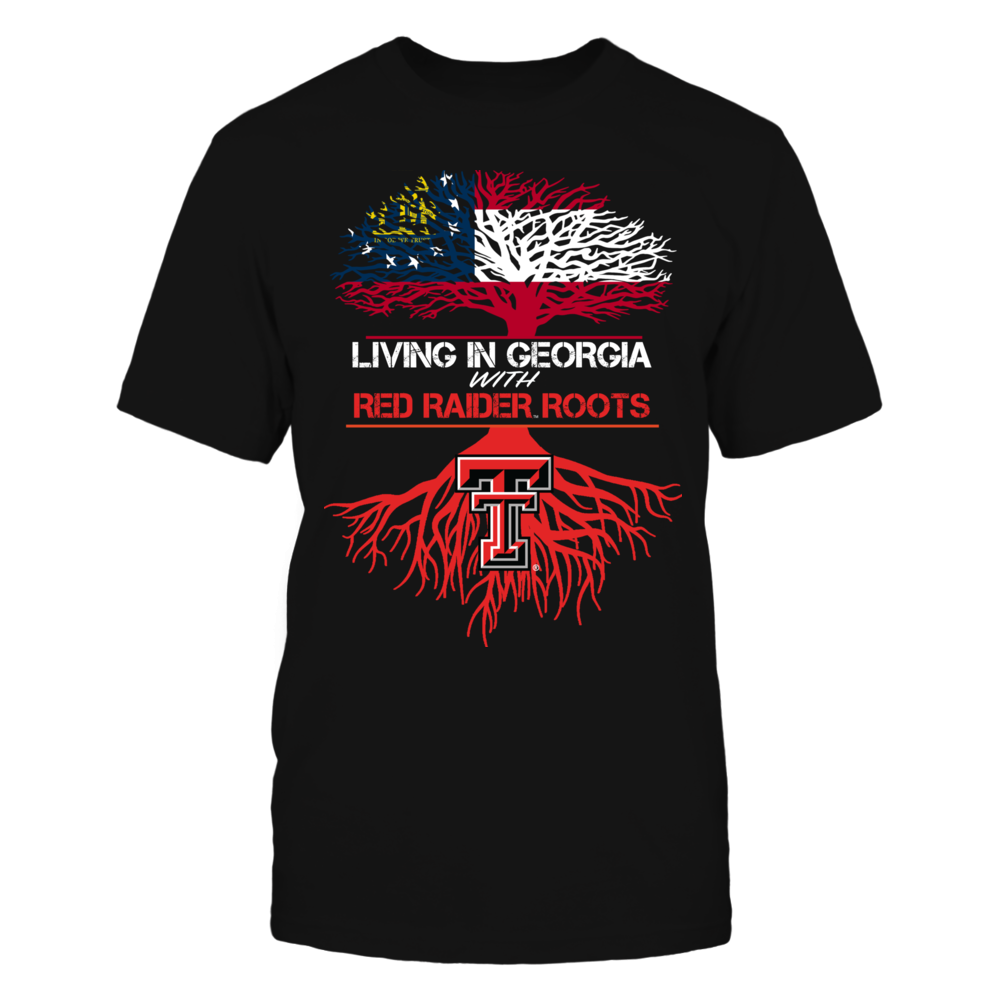 Texas Tech Red Raiders - Living Roots Georgia Front picture