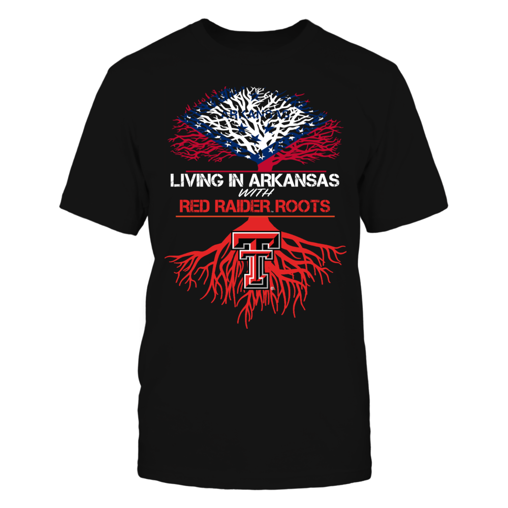 Texas Tech Red Raiders - Living Roots Arkansas Front picture