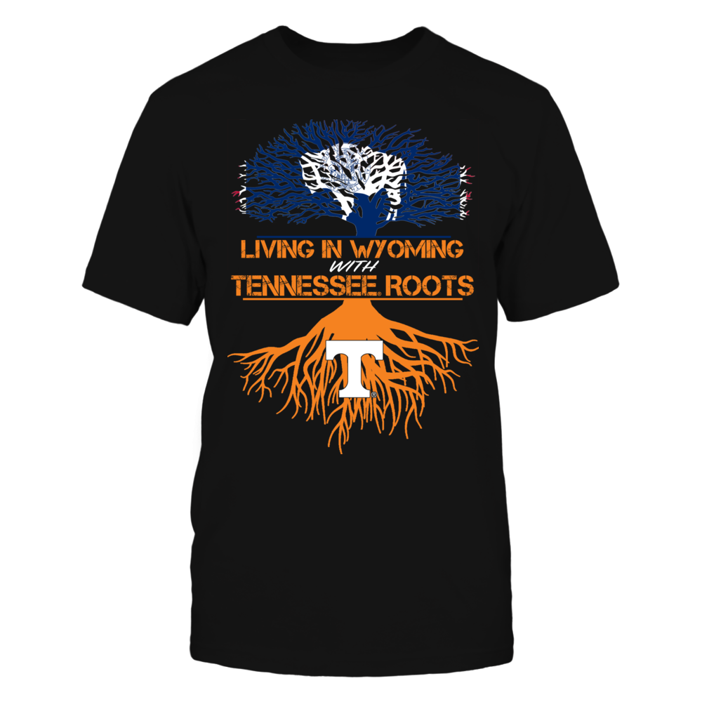 Tennessee Volunteers - Living Roots Wyoming Front picture