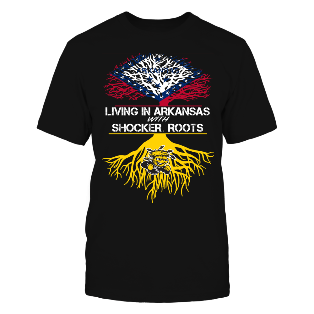 Wichita State Shockers - Living Roots Arkansas Front picture
