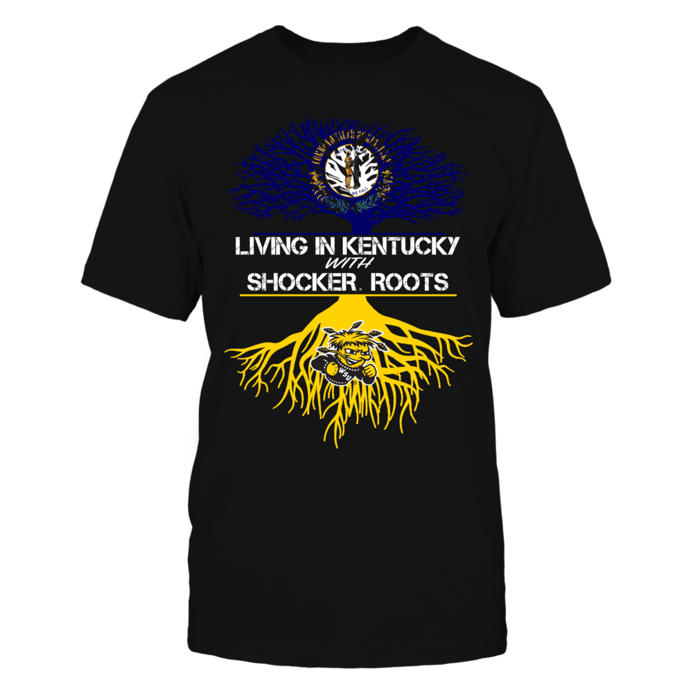 Wichita State Shockers - Living Roots Kentucky Front picture