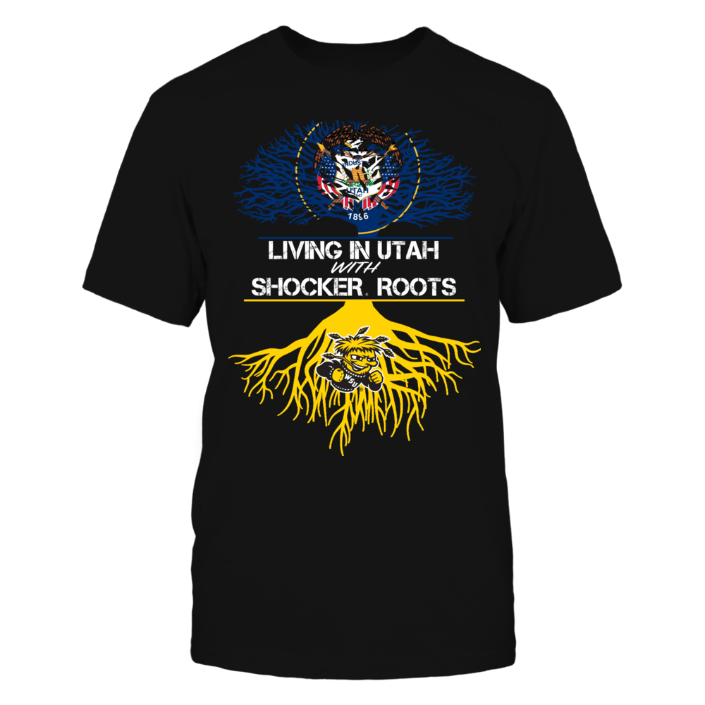 Wichita State Shockers - Living Roots Utah Front picture