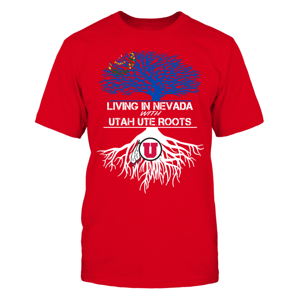 Utah Utes - Living Roots Nevada Front picture