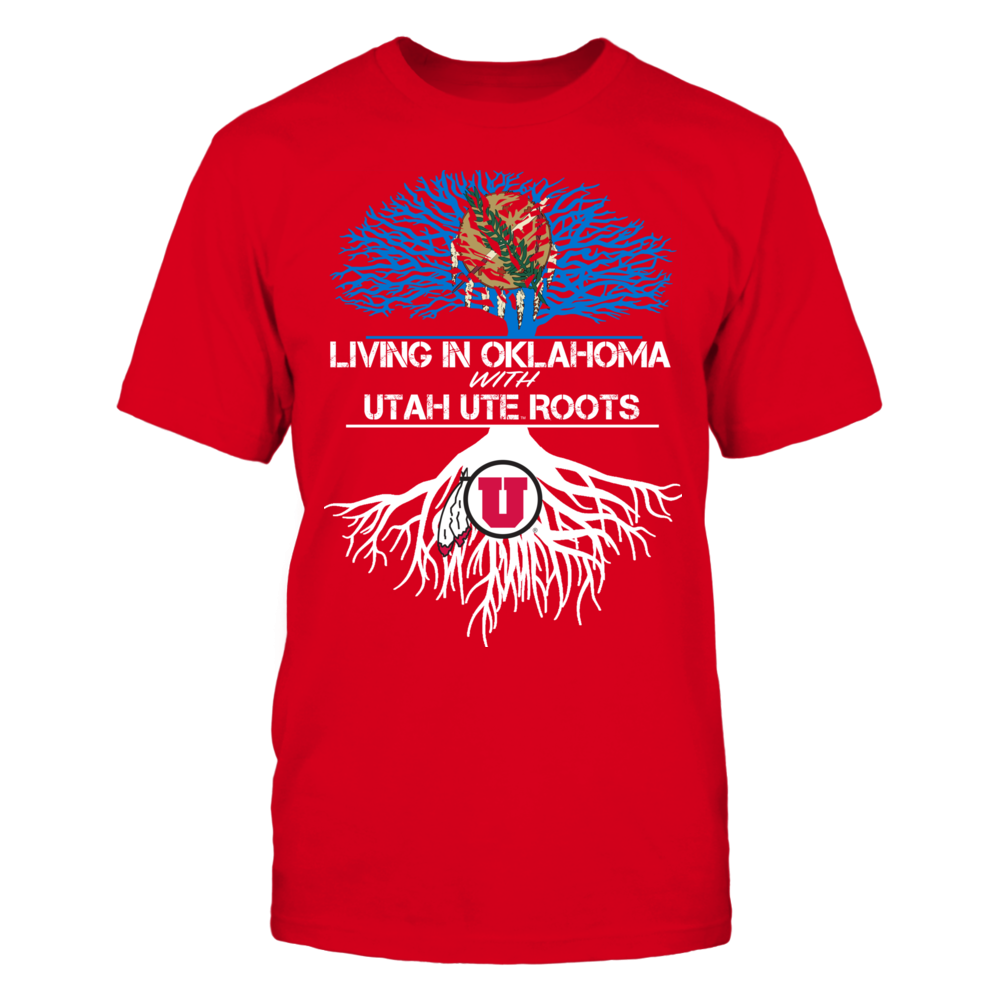Utah Utes - Living Roots Oklahoma Front picture