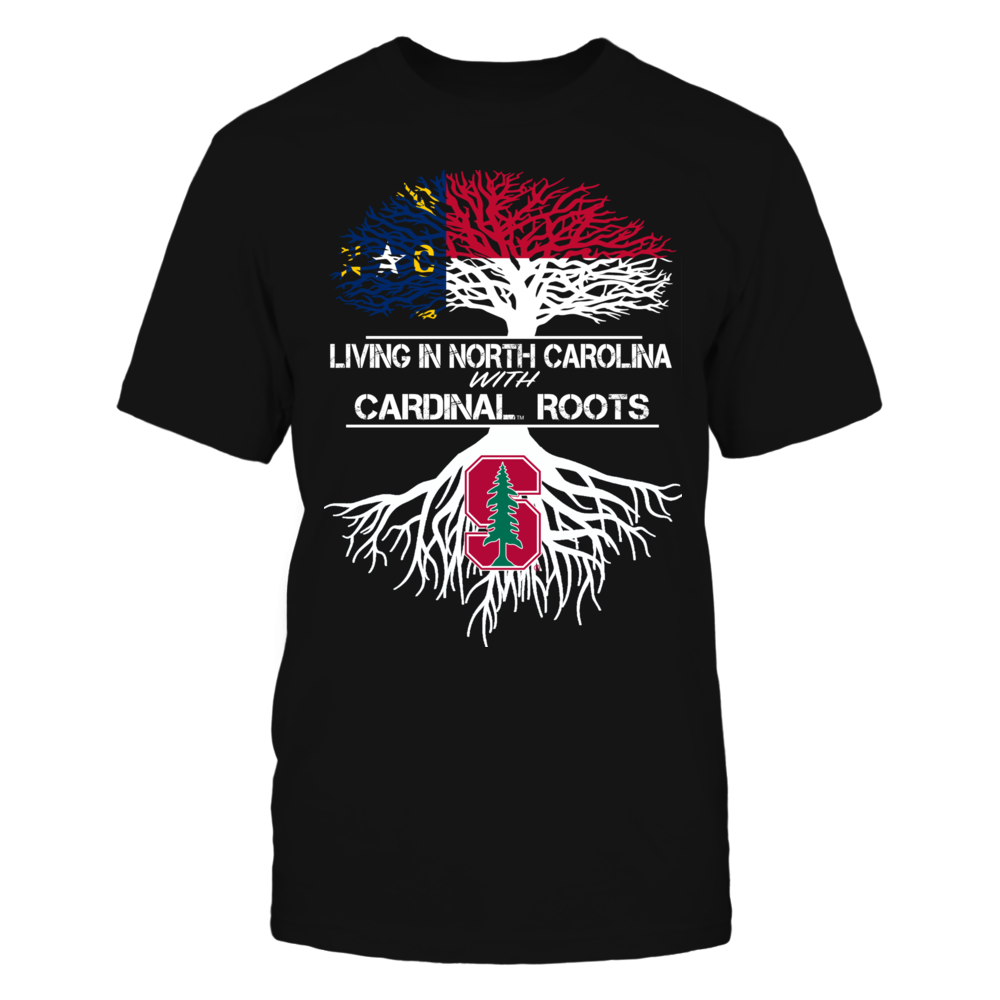 Stanford Cardinal - Living Roots North Carolina Front picture