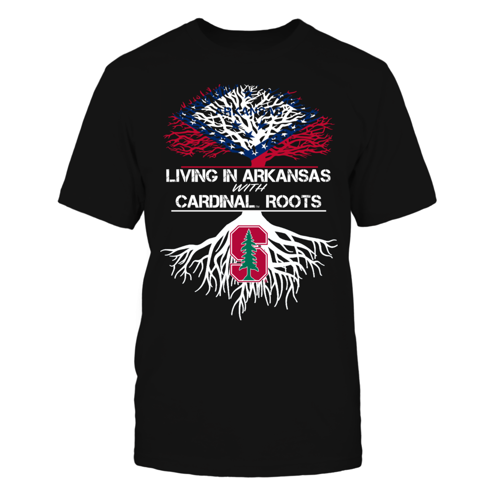 Stanford Cardinal - Living Roots Arkansas Front picture