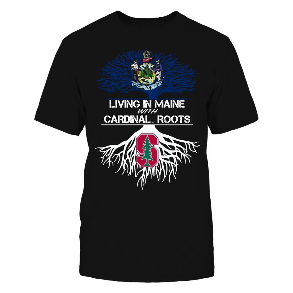Stanford Cardinal - Living Roots Maine Front picture