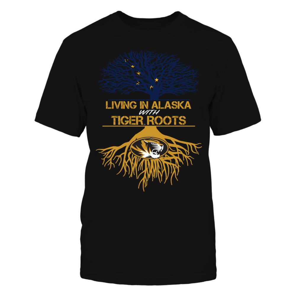 Mizzou Tigers - Living Roots Alaska Front picture
