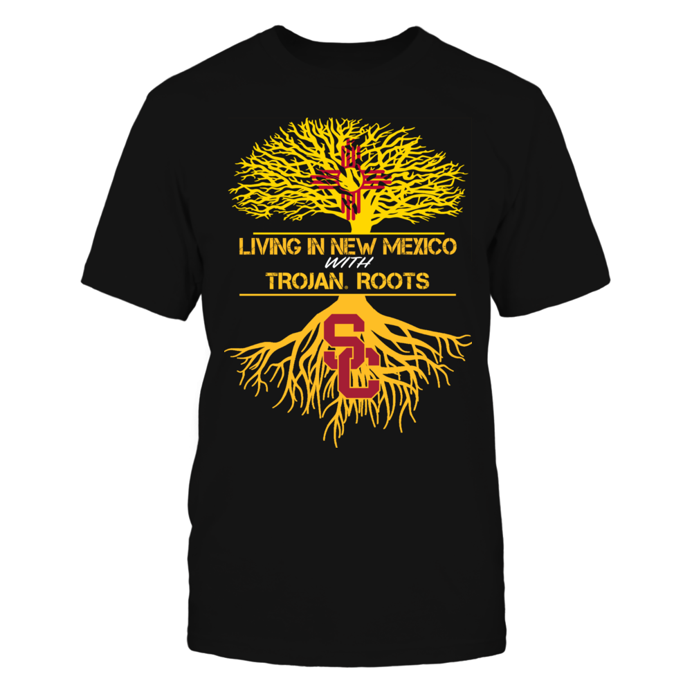 USC Trojans - Living Roots New Mexico Front picture