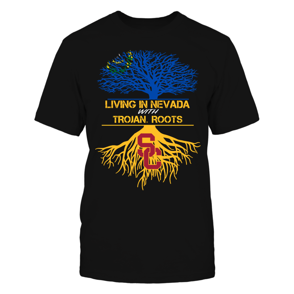USC Trojans - Living Roots Nevada Front picture