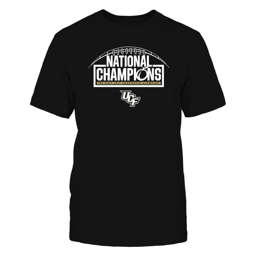 University Central Florida Football- National Champions Front picture