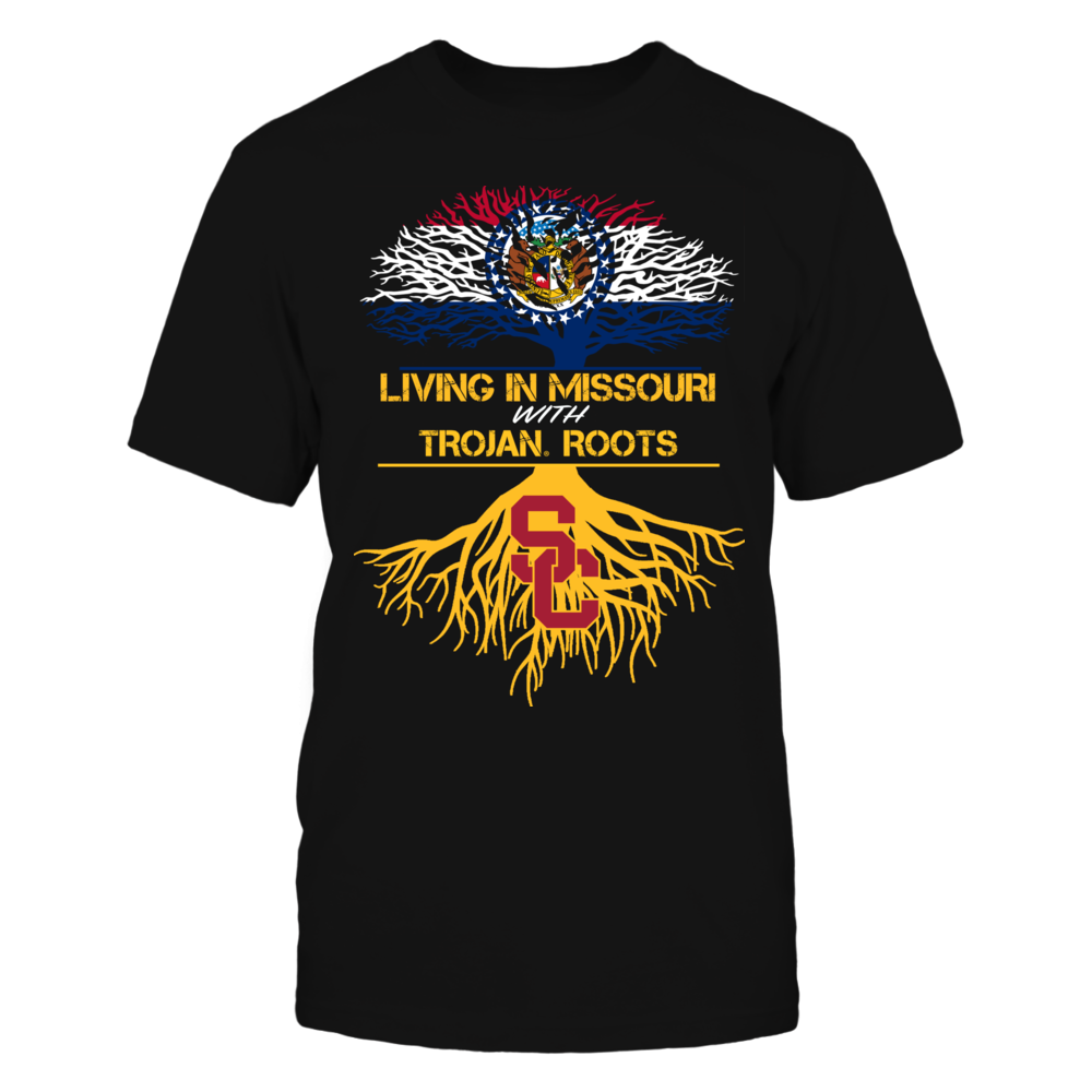 USC Trojans - Living Roots Missouri Front picture