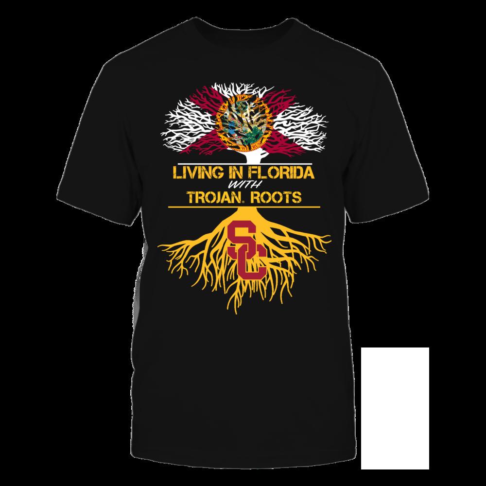 USC Trojans - Living Roots Florida Front picture