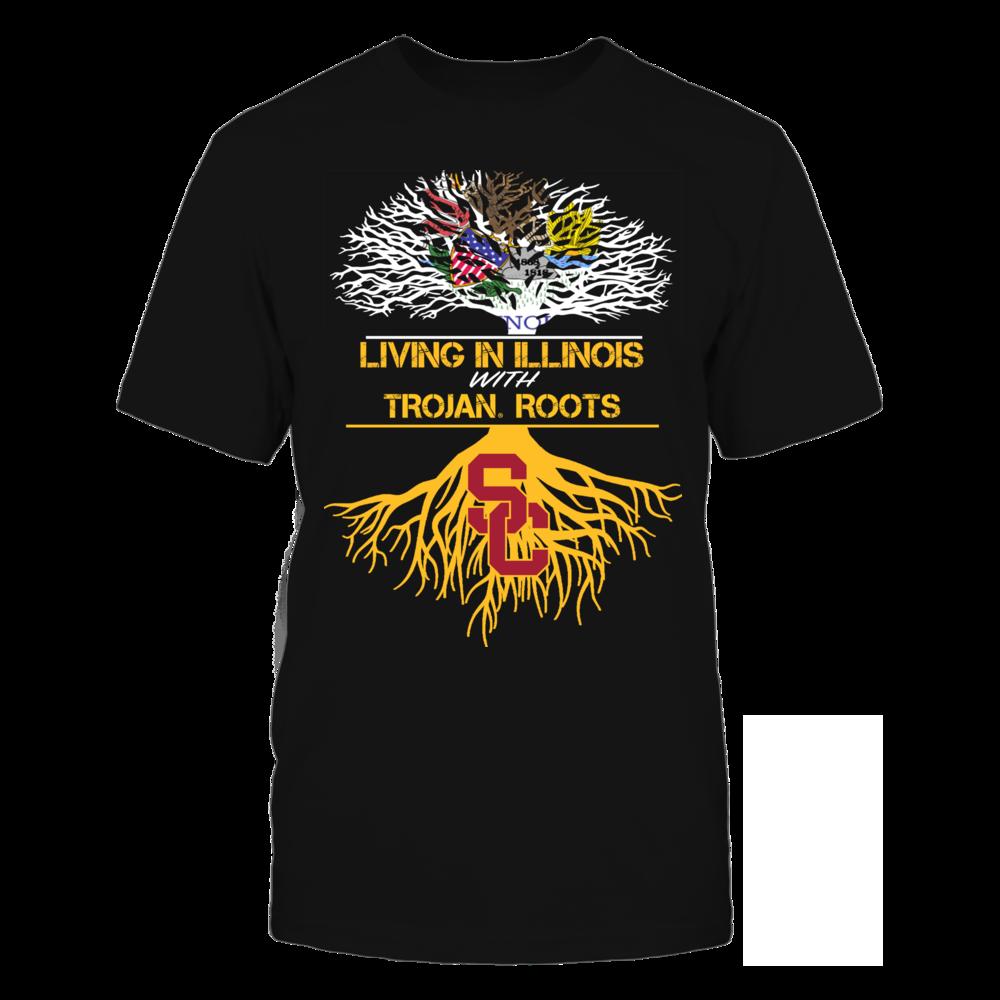 USC Trojans - Living Roots Illinois Front picture