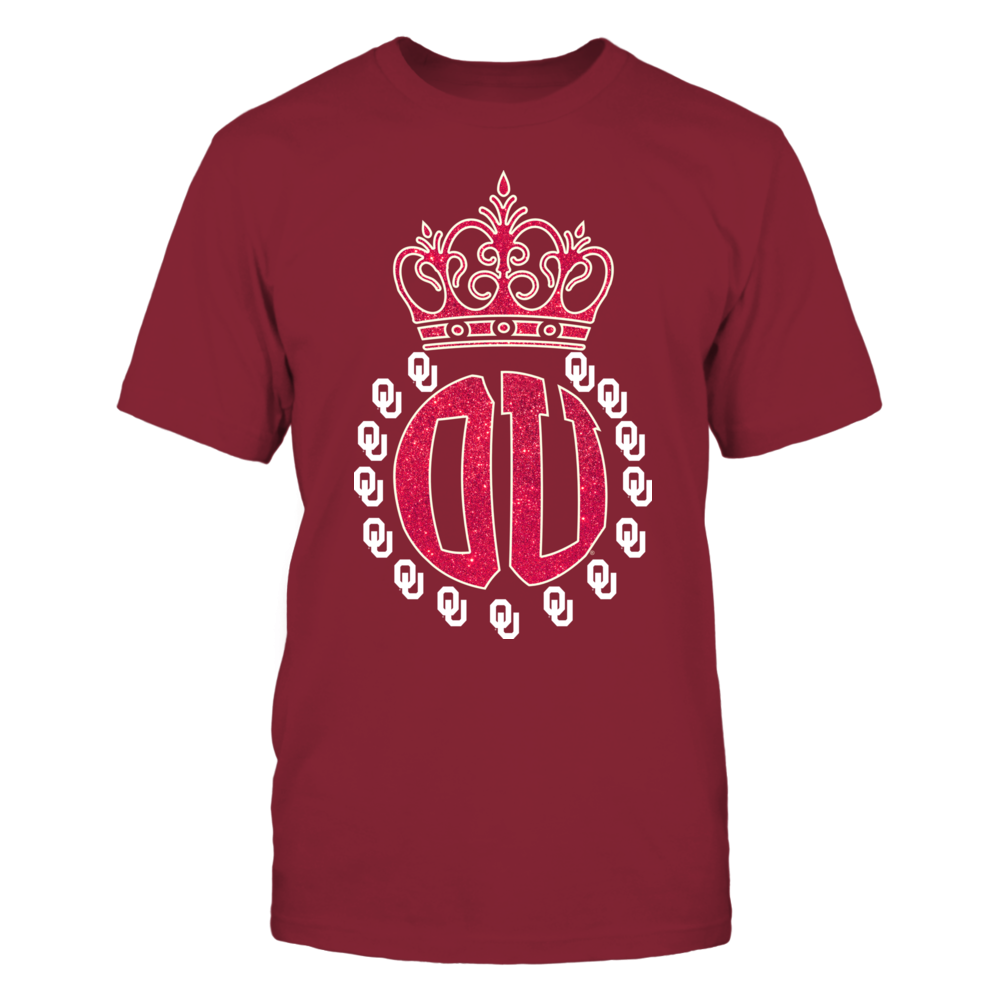 Oklahoma Sooners - The Crown Front picture