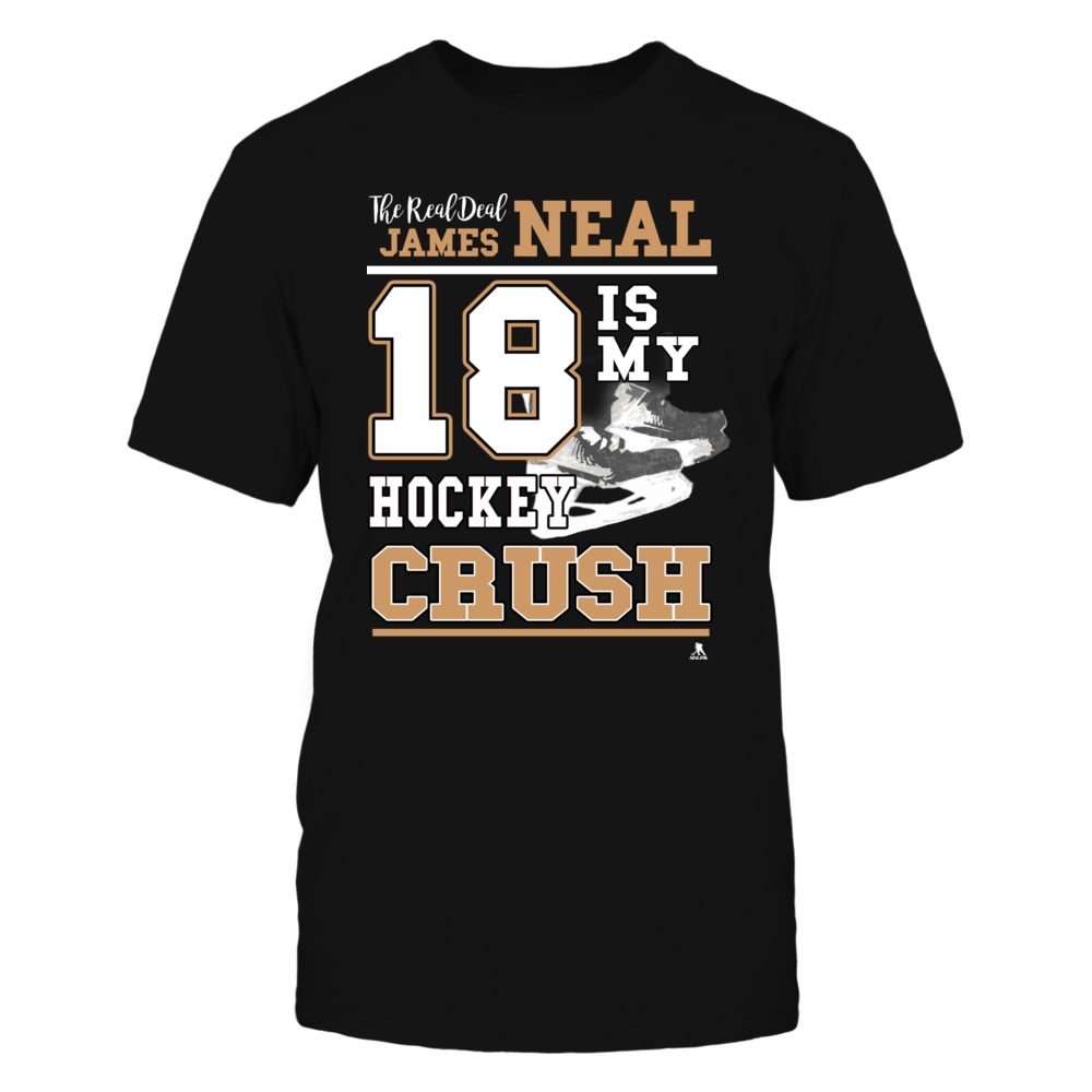 Real Deal James Neal - Is my Vegas Hockey Crush Front picture