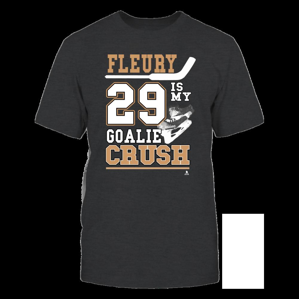 Marc-Andre Fleury No. 29 - Las Vegas Hockey Crush Front picture