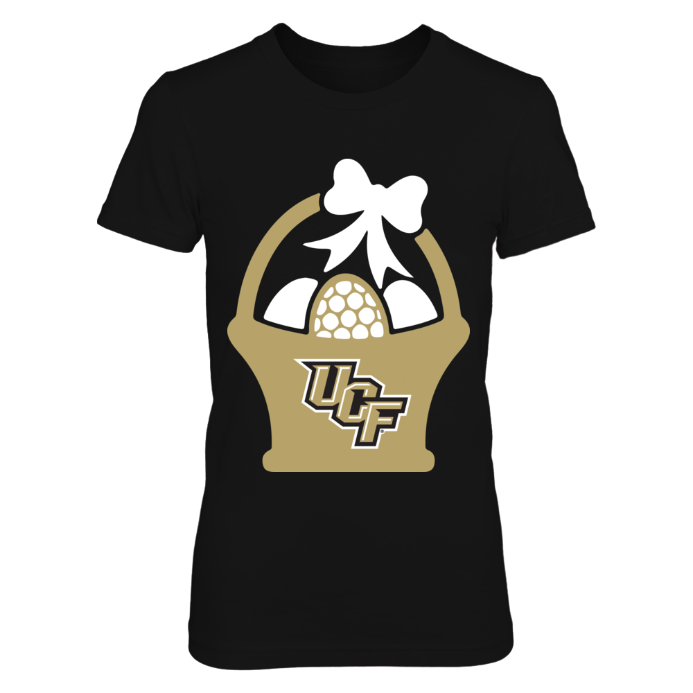Easter Eggbasket - UCF Knights Front picture