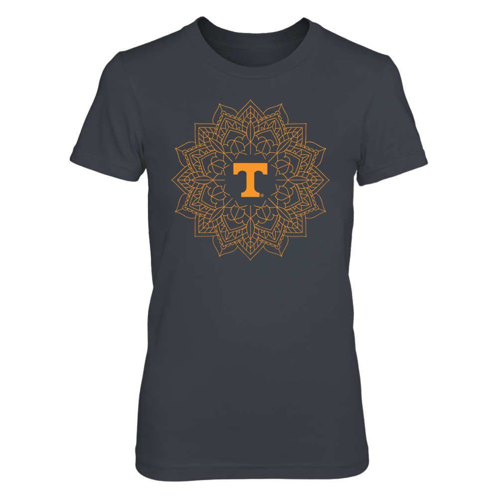 Beautiful Flower - Tennessee Volunteers Front picture