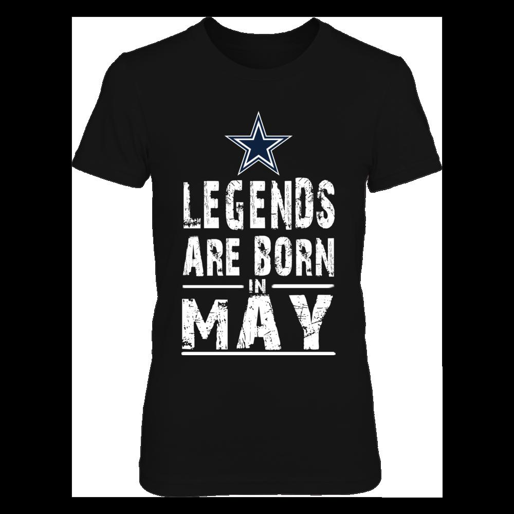 Legends 5 Cowboys Front picture