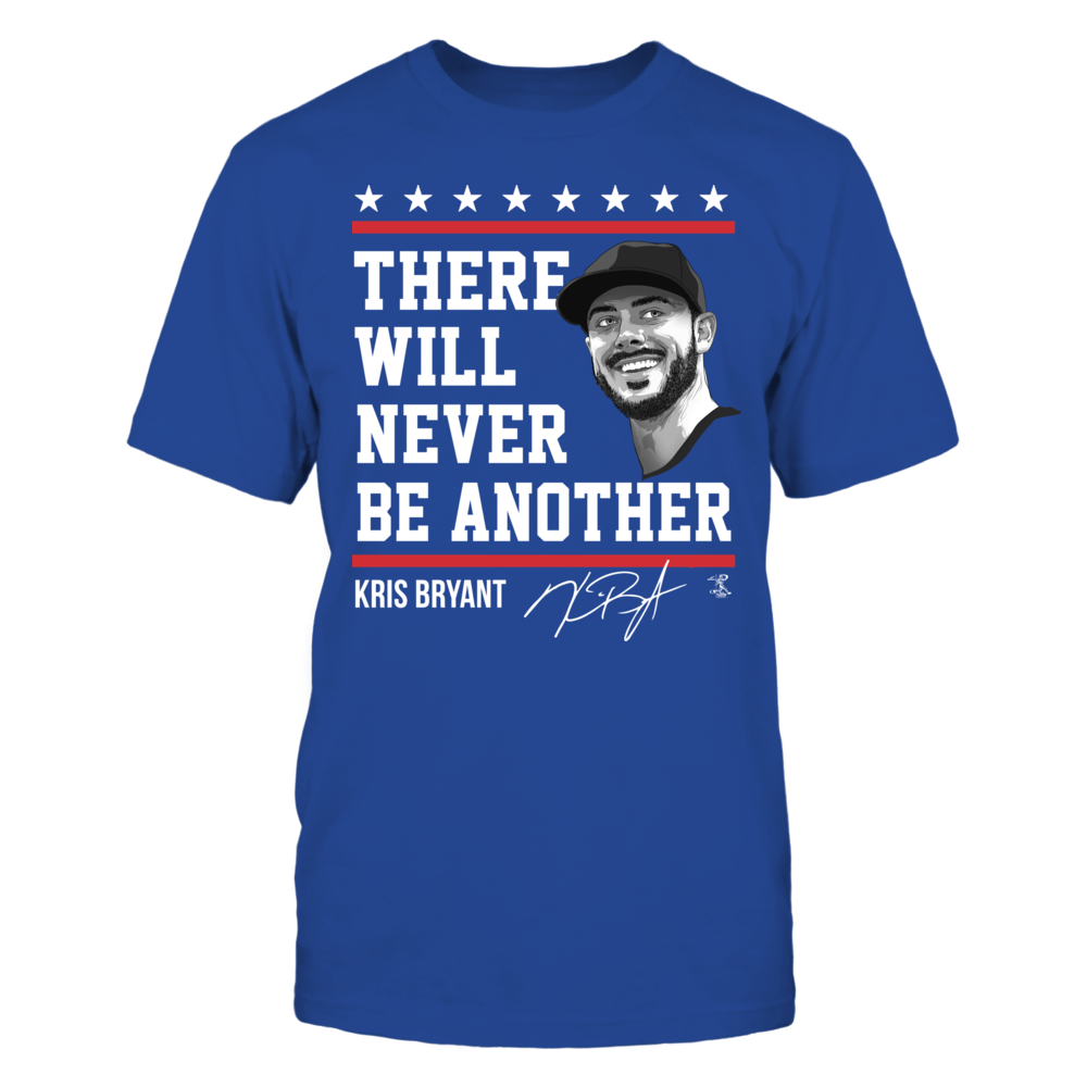 Kris Bryant - There Will Never Be Another Front picture