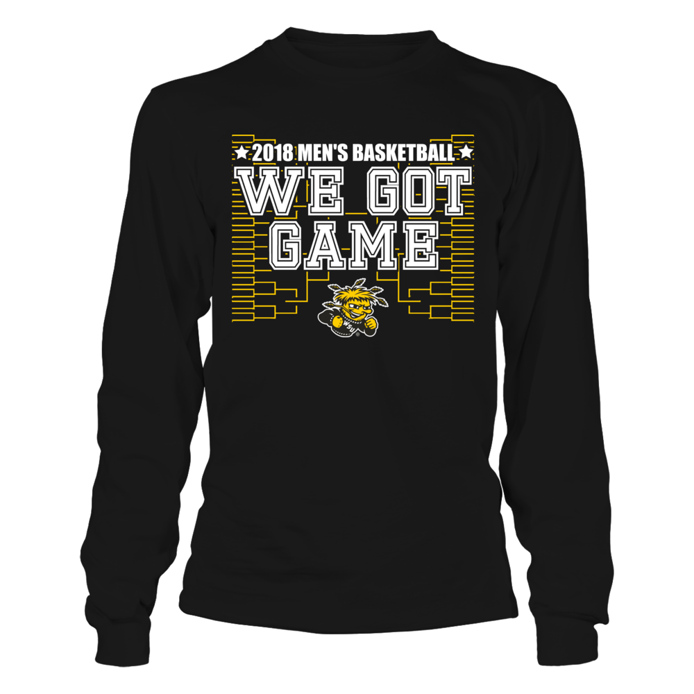 We Got Game - Wichita State Shockers Front picture