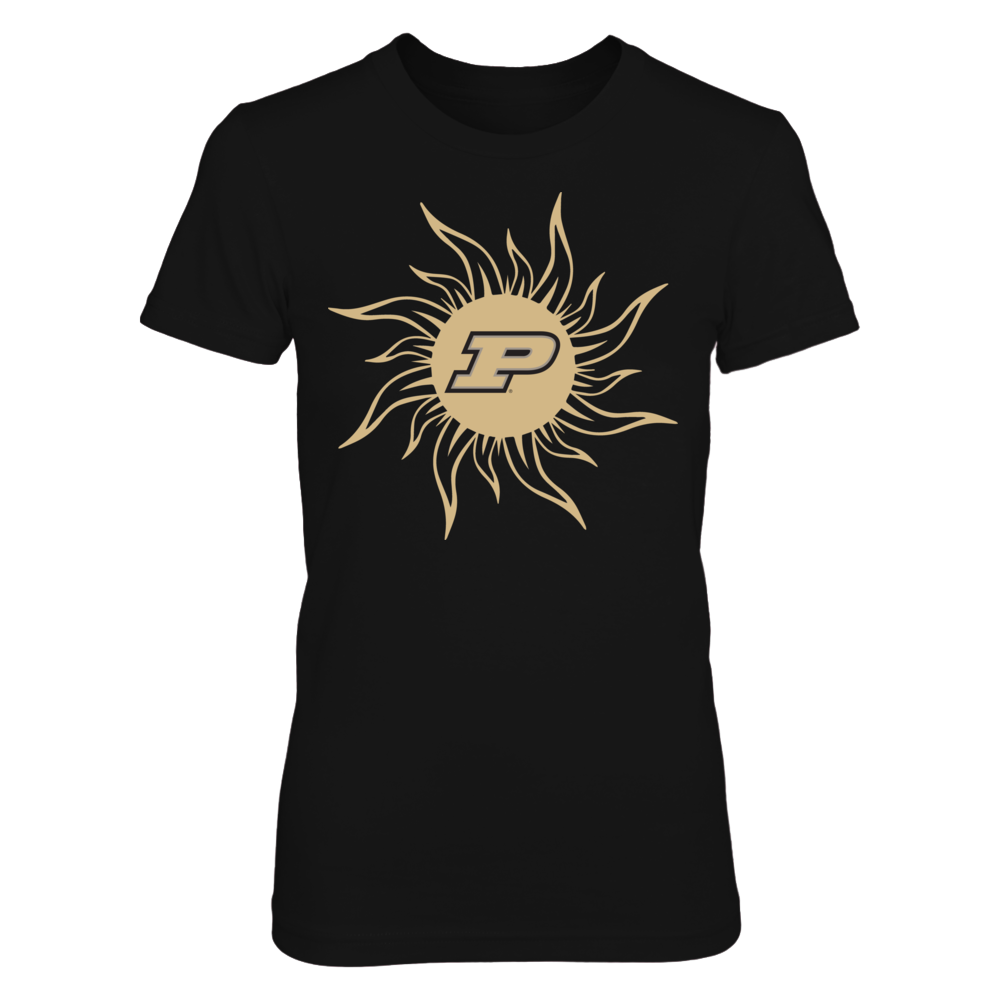 Purdue Boilermakers - Sunshine Front picture